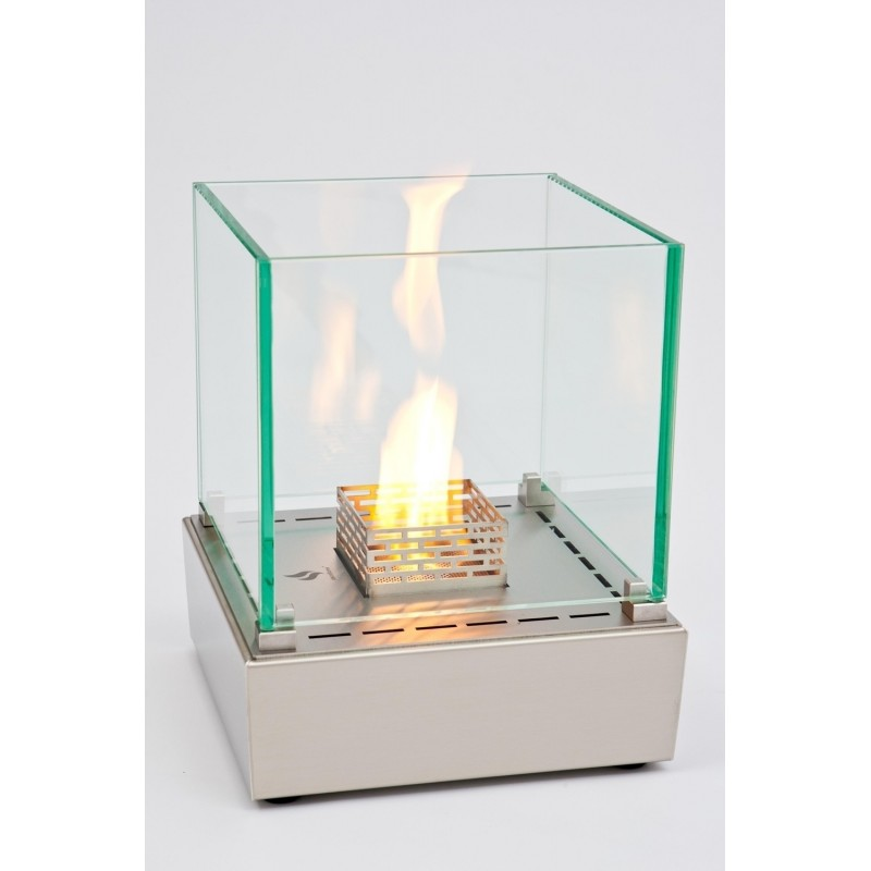 Bienvenue chez vous deco cheminee bio ethanol table for Cheminee de table a l ethanol