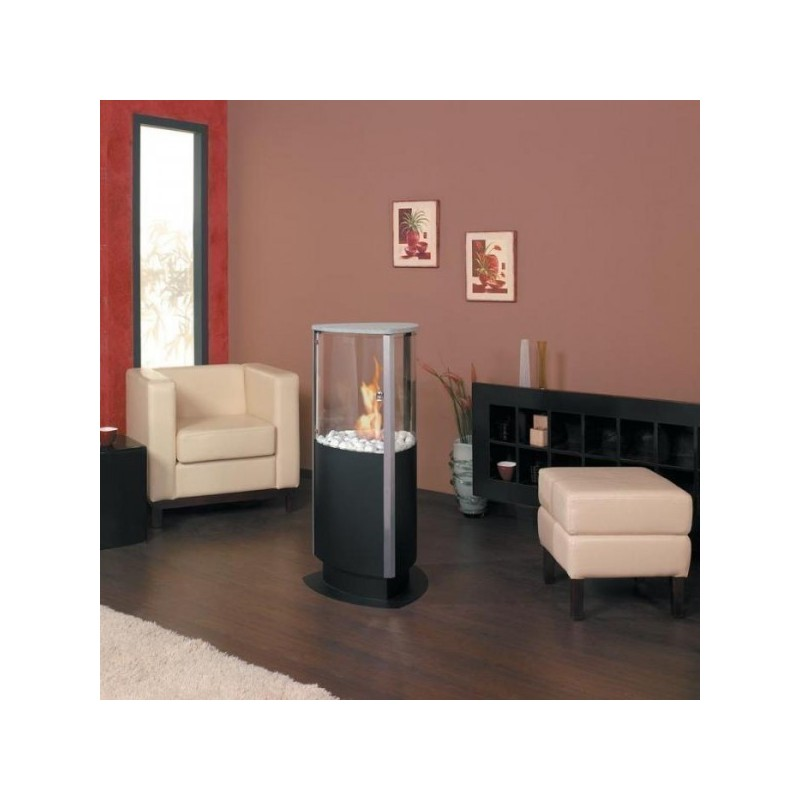 bienvenue chez vous poele au bioethanol trio. Black Bedroom Furniture Sets. Home Design Ideas