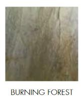 Bruning Forest (imitation pierre)