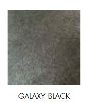 Galaxy black (imitation pierre)